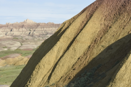Yellow Mounds formation
